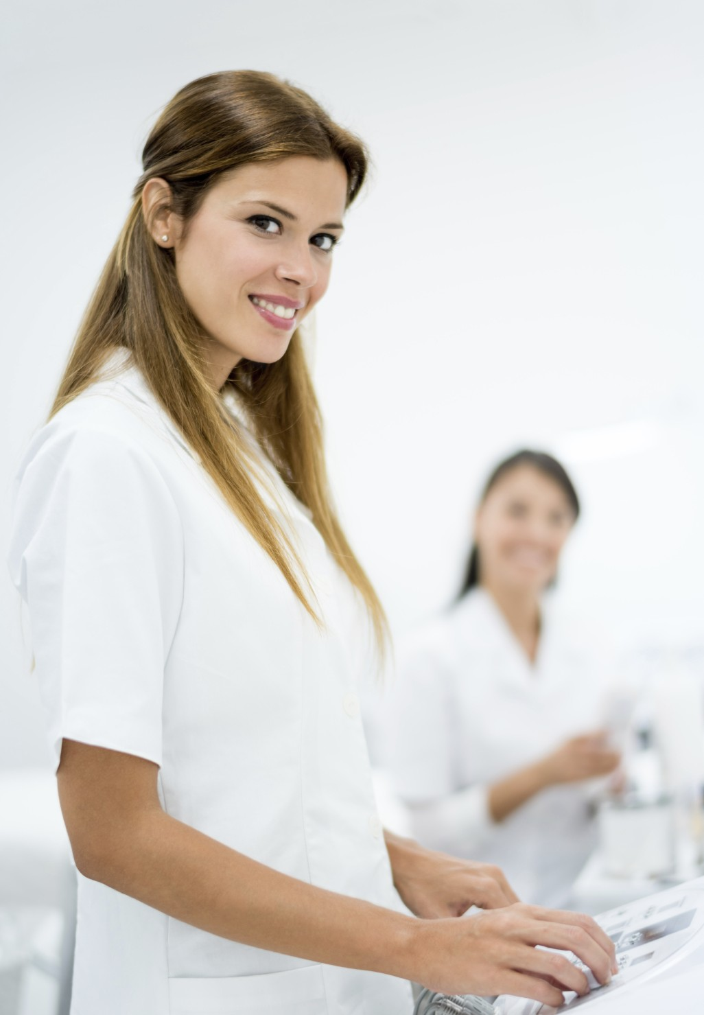 nurse working skin rejuvenation Melbourne